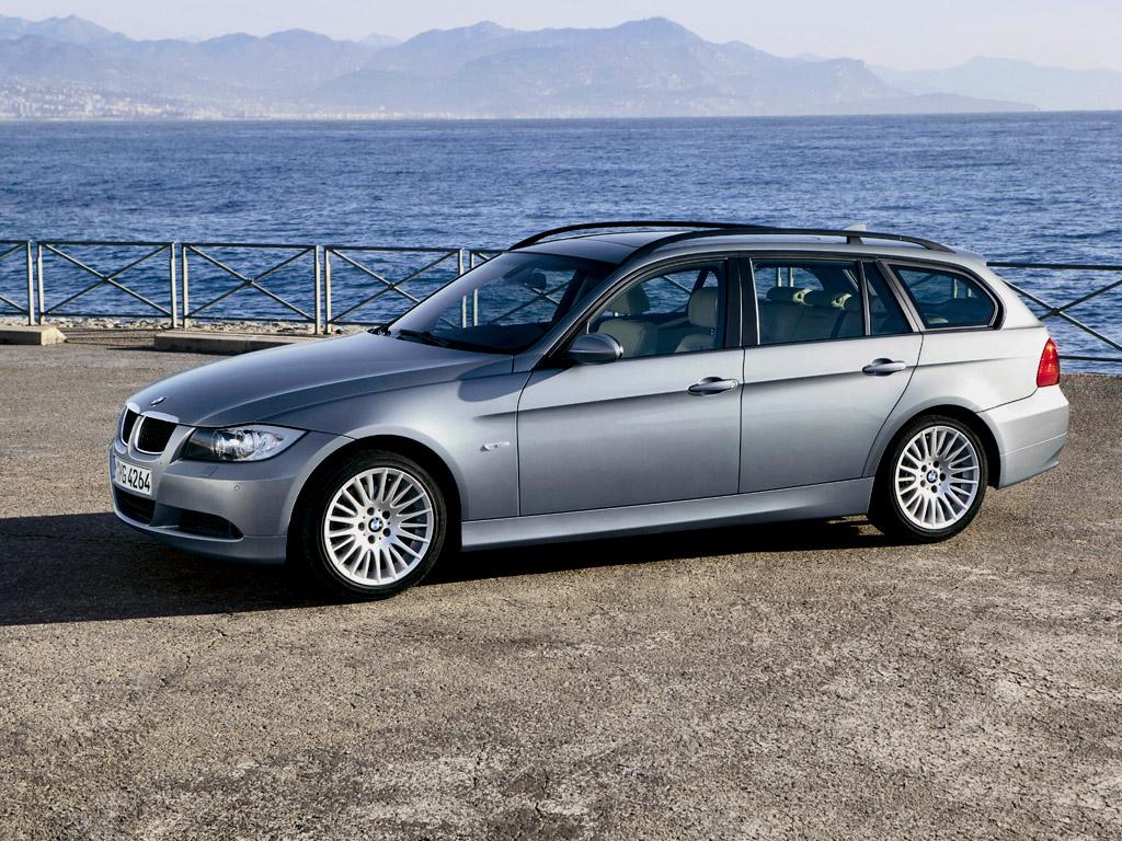 Image: 2006 BMW 3-Series Touring, size: 1024 x 768, type: gif ...