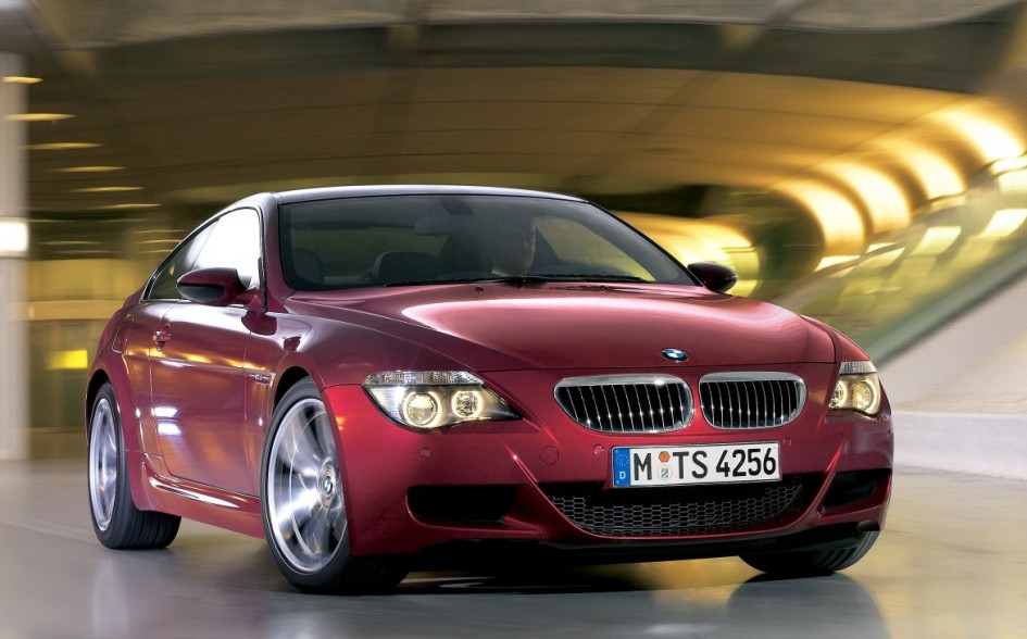2006 Bmw M6 Review Ratings Specs Prices And Photos The Car Connection