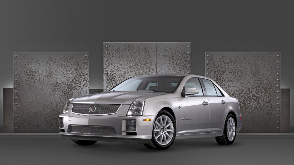 2006 cadillac sts v review ratings specs prices and photos the 2006 Cadillac STS Headlight Replacement 2006 cadillac sts v review ratings specs prices and photos the car connection