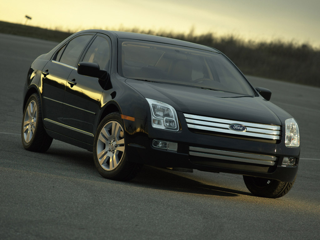 2006 ford fusion review ratings specs prices and photos the car connection