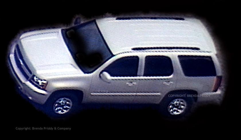 RELEASE: 2007 Chevrolet Tahoe U.S. Ski Team