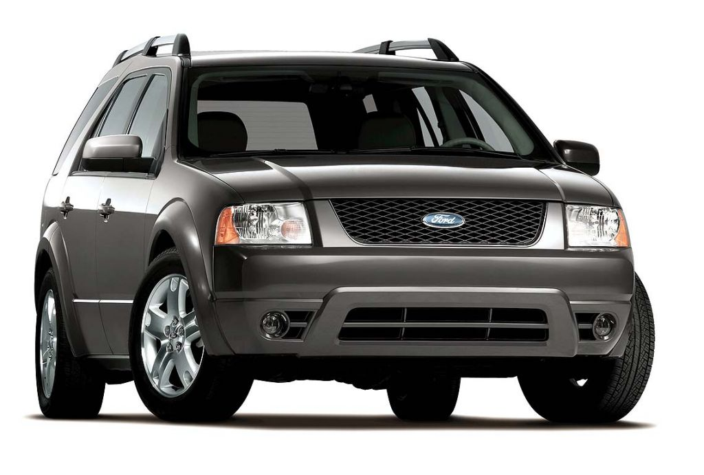Ford Freestyle Under Investigation For Low-Speed Surging Issue