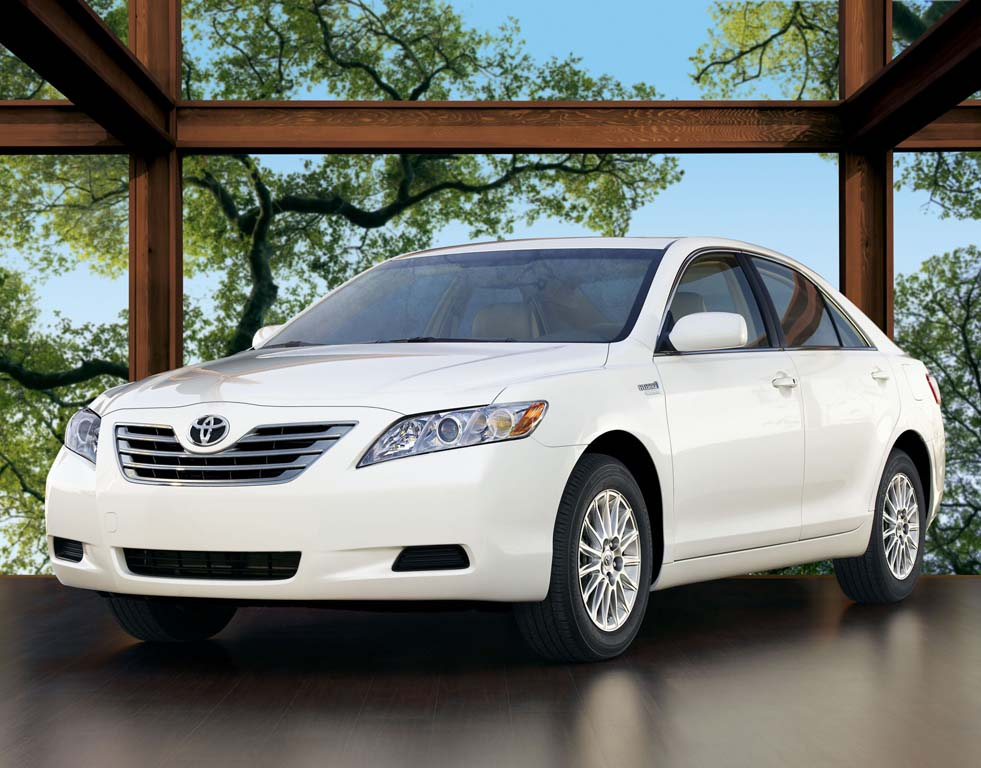 image 2007 toyota camry hybrid 50th anniversary edition. Black Bedroom Furniture Sets. Home Design Ideas