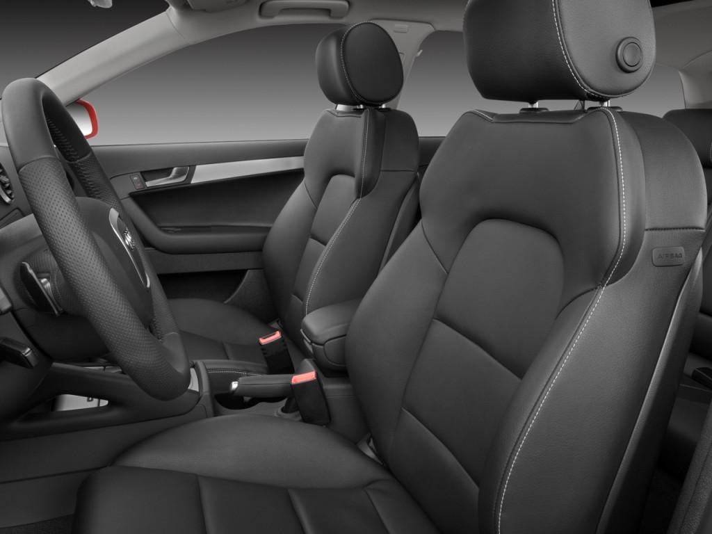 image  audi   door hb auto dsg fronttrak front seats size    type gif