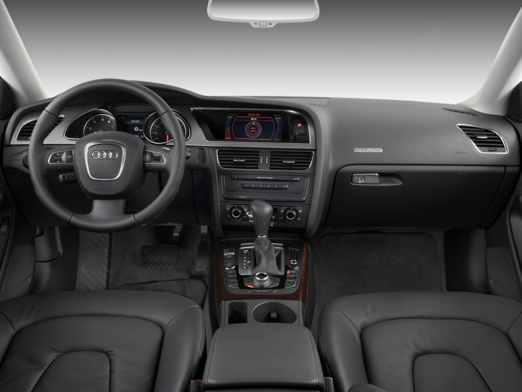 image 2008 audi a5 2 door coupe auto dashboard size. Black Bedroom Furniture Sets. Home Design Ideas