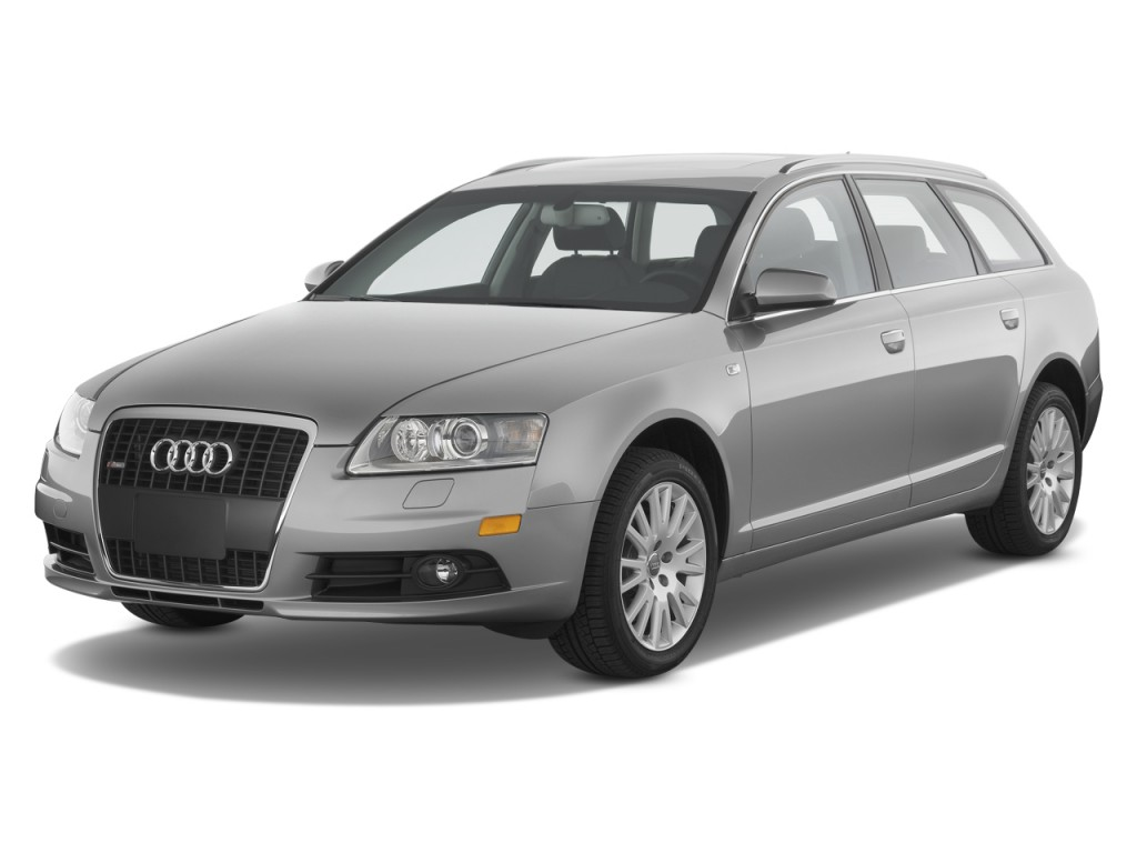 2008 Audi A6 Review Ratings Specs Prices And Photos The Car