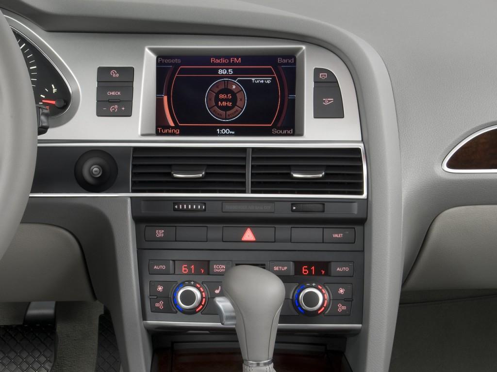 image: 2008 audi a6 4-door sedan 3.2l quattro *ltd avail
