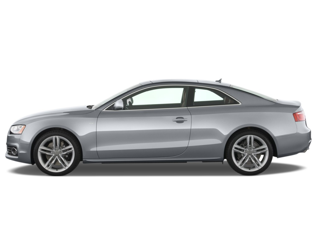 Image 2008 Audi S5 2 Door Coupe Auto Side Exterior View Size 1024 X 768 Type Gif Posted On