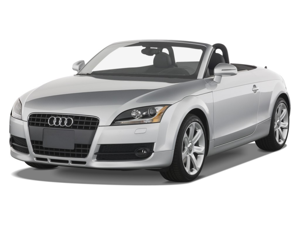 2008 Audi Tt Review Ratings Specs Prices And Photos The Car Connection