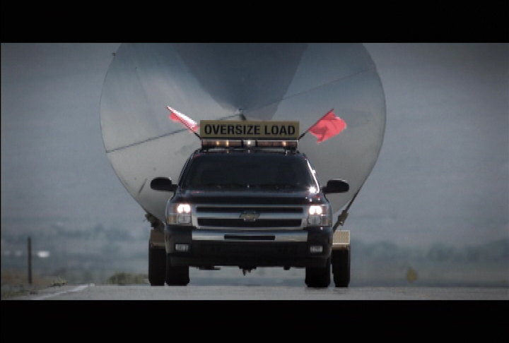 Chevrolet Goes for Gold with Beijing Olympics Ads