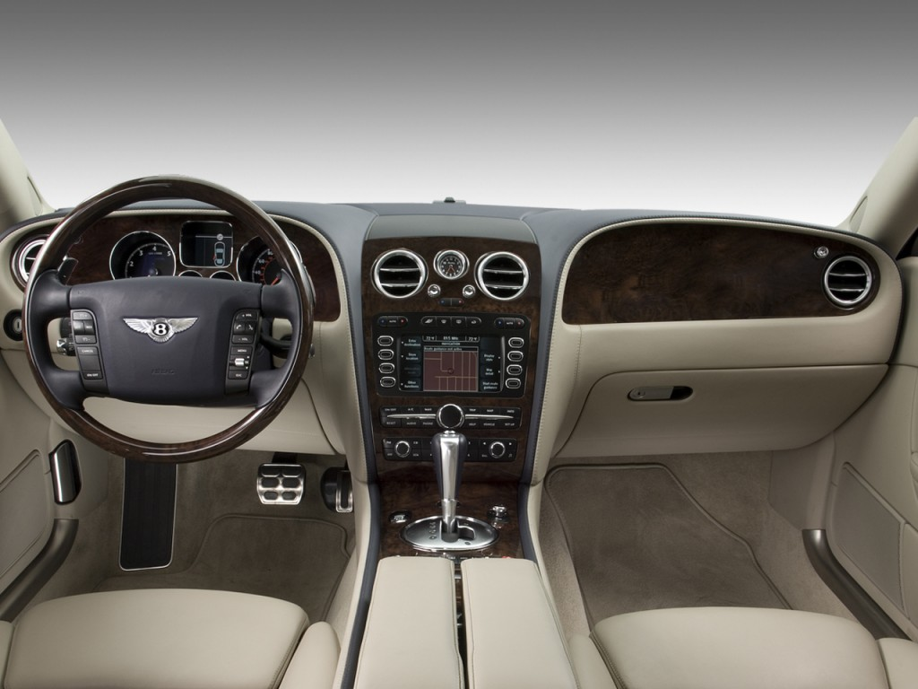 2018 bentley 4 door. perfect bentley 2008 bentley continental flying spur 4door sedan dashboard throughout 2018 bentley 4 door