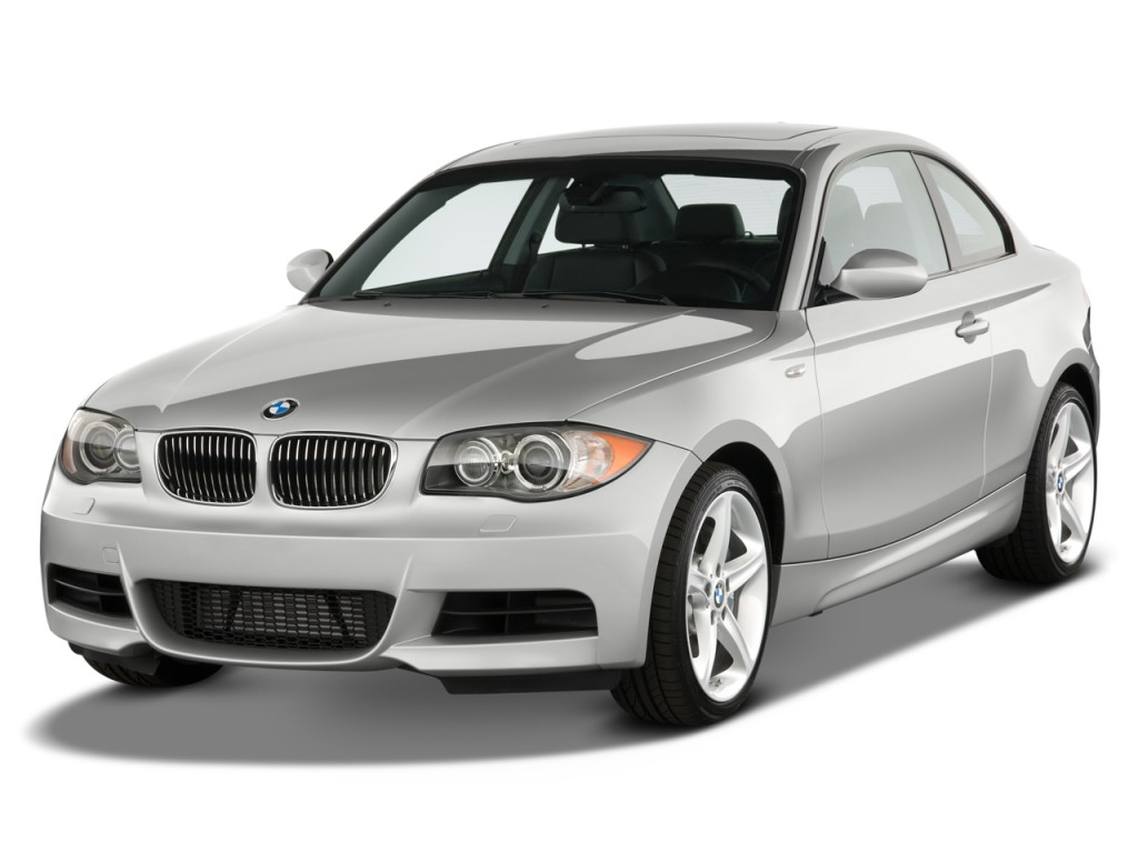 2008 Bmw 1 Series Review Ratings Specs Prices And Photos The Car Connection