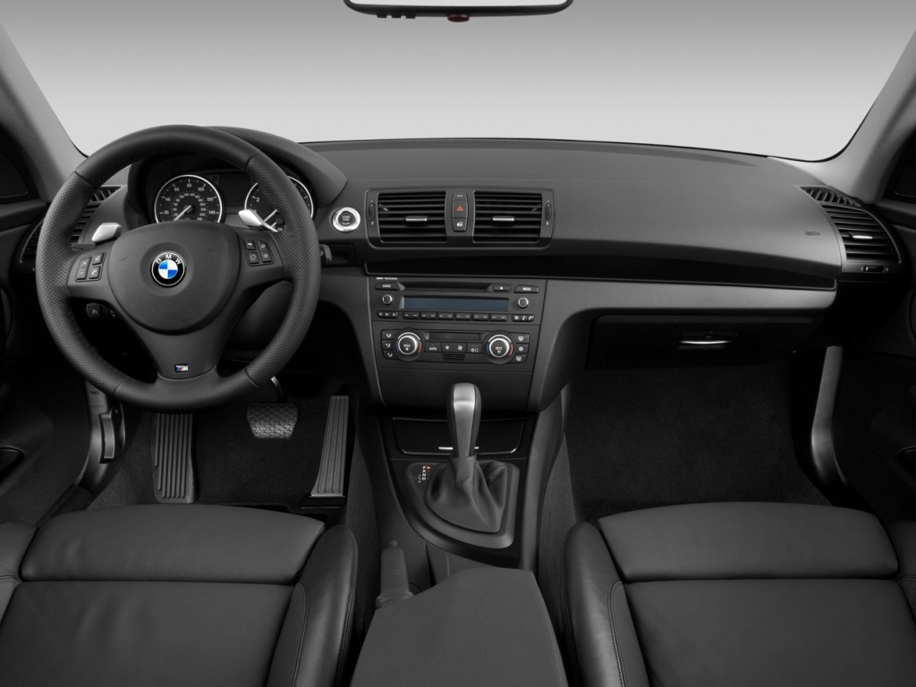 image 2008 bmw 1 series 2 door coupe 135i dashboard size 1024 x 768 type gif posted on. Black Bedroom Furniture Sets. Home Design Ideas