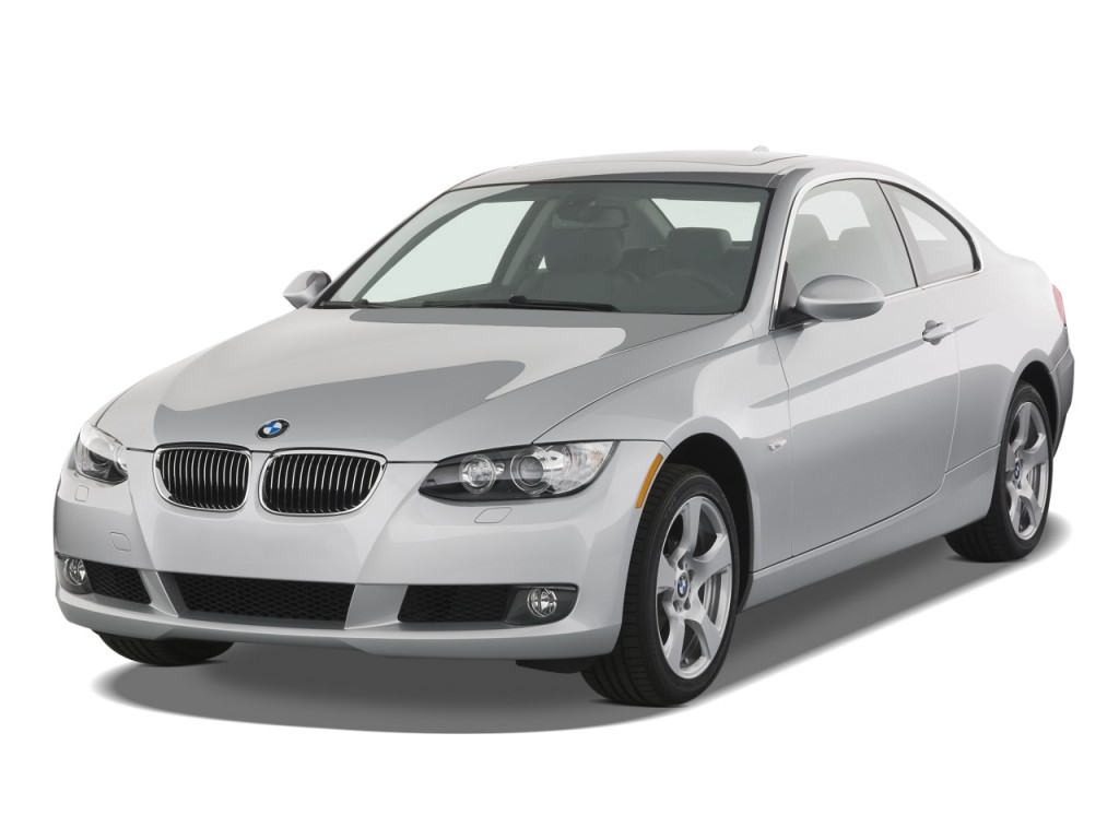 2008 Bmw 3 Series Review Ratings Specs Prices And Photos The Car Connection