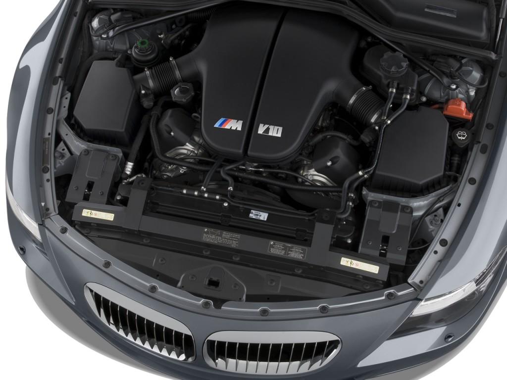 Image BMW Series Door Convertible M Engine Size - Bmw 650i engine