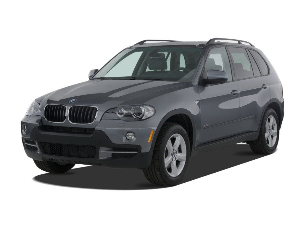 2008 Bmw X5 Review Ratings Specs Prices And Photos The Car Connection