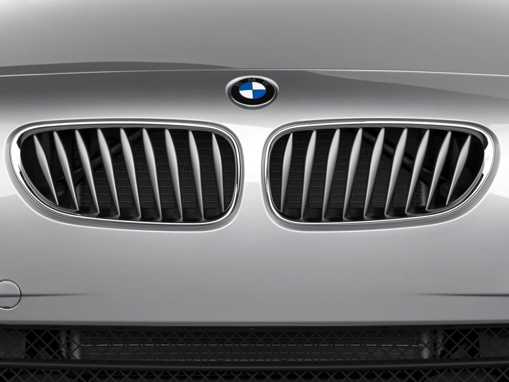 Image 2008 Bmw Z4 Series 2 Door Coupe 3 0si Grille Size 1024 X 768 Type Gif Posted On