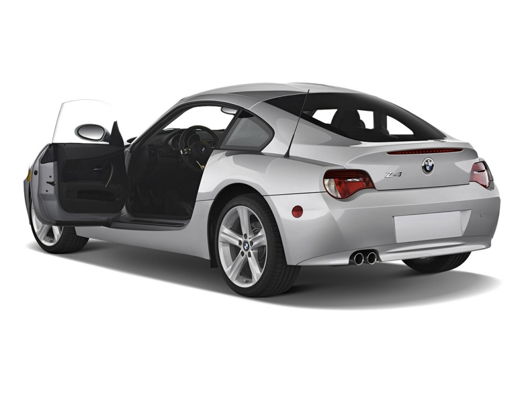 Image 2008 Bmw Z4 Series 2 Door Coupe 3 0si Open Doors Size 1024 X 768 Type Gif Posted On
