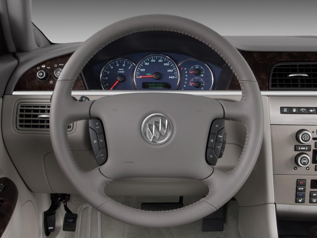 image 2008 buick lacrosse 4 door sedan super steering wheel size 1024 x 768 type gif. Black Bedroom Furniture Sets. Home Design Ideas