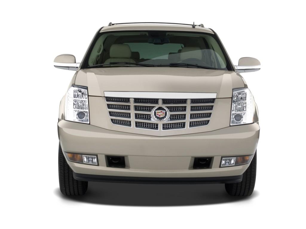 Image 2008 Cadillac Escalade Esv 2wd 4 Door Front