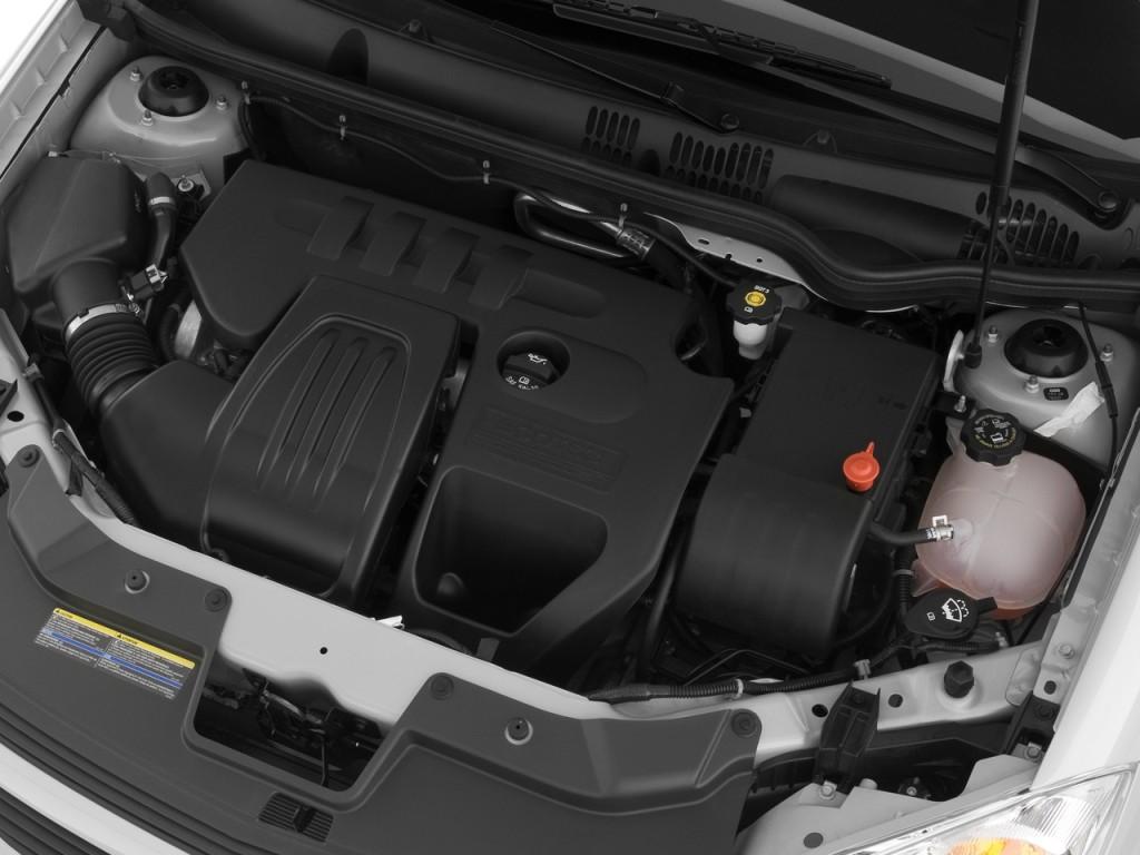 Cobalt chevy cobalt lt 2009 : Image: 2008 Chevrolet Cobalt 2-door Coupe LT Engine, size: 1024 x ...