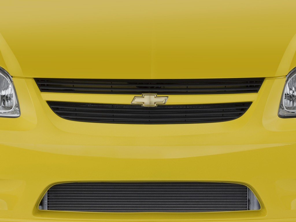 image 2008 chevrolet cobalt 2 door coupe ss grille size 1024 x 768 type gif posted on. Black Bedroom Furniture Sets. Home Design Ideas