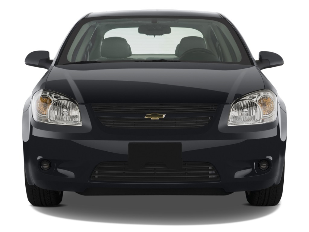 image 2008 chevrolet cobalt 4 door sedan sport front. Black Bedroom Furniture Sets. Home Design Ideas