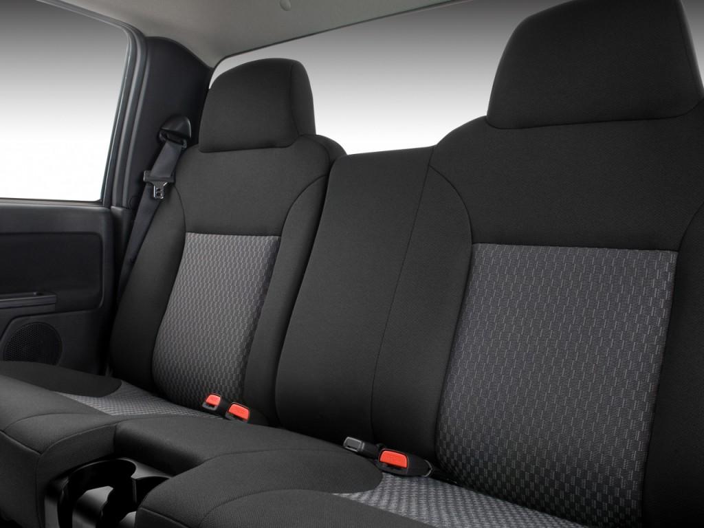 """Image: 2008 Chevrolet Colorado 2WD Crew Cab 126.0"""" LT w ..."""