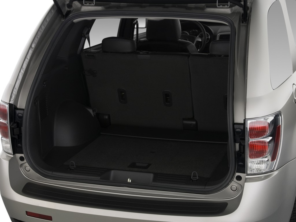 Image: 2008 Chevrolet Equinox FWD 4-door Sport Trunk, size: 1024 x 768, type: gif, posted on ...