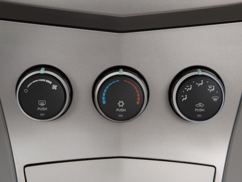 Image 2008 Chrysler Sebring 2 Door Convertible Touring
