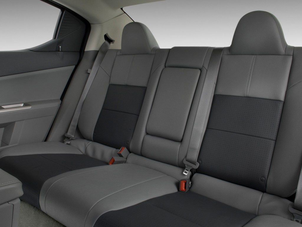 image 2008 dodge avenger 4 door sedan r t fwd rear seats size 1024 x 768 type gif posted. Black Bedroom Furniture Sets. Home Design Ideas