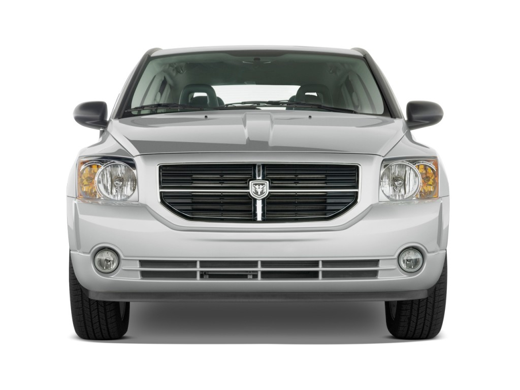 Image: 2008 Dodge Caliber 4-door HB R/T FWD Front Exterior View, size: 1024 x 768, type: gif ...