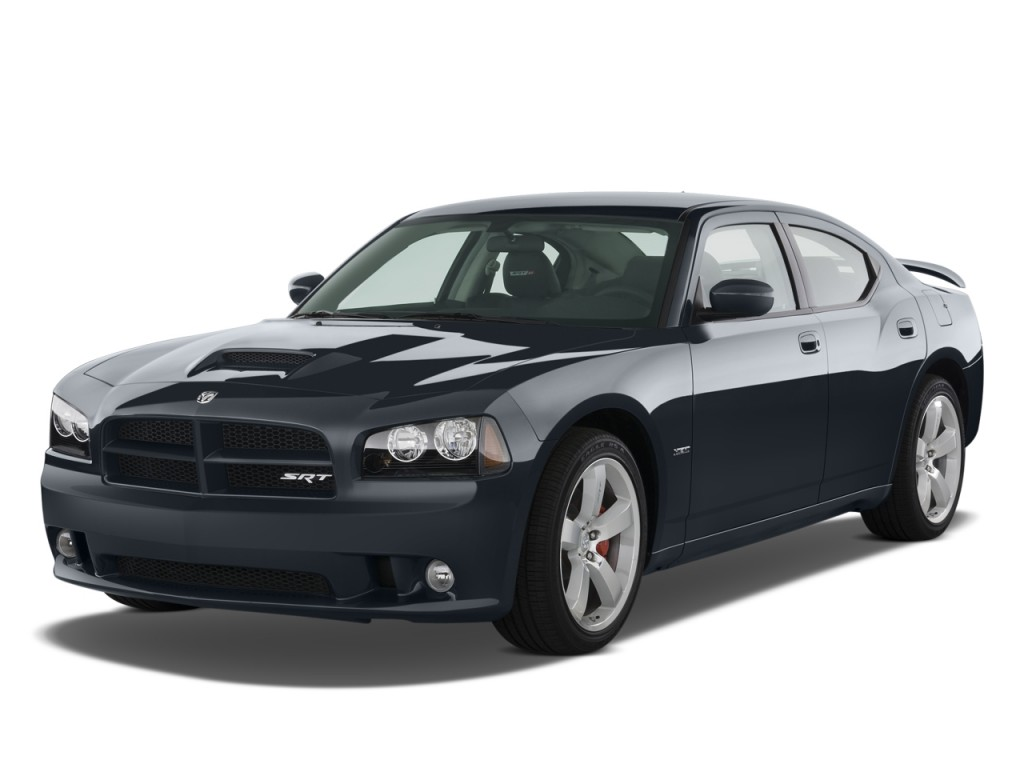 2008 Dodge Charger Review Ratings Specs Prices And Photos The
