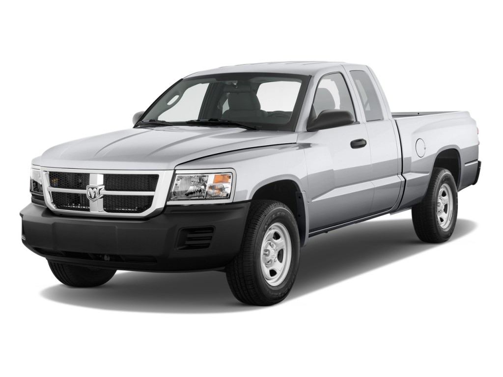 2008 Dodge Dakota Review, Ratings, Specs, Prices, and Photos - The Car  Connection