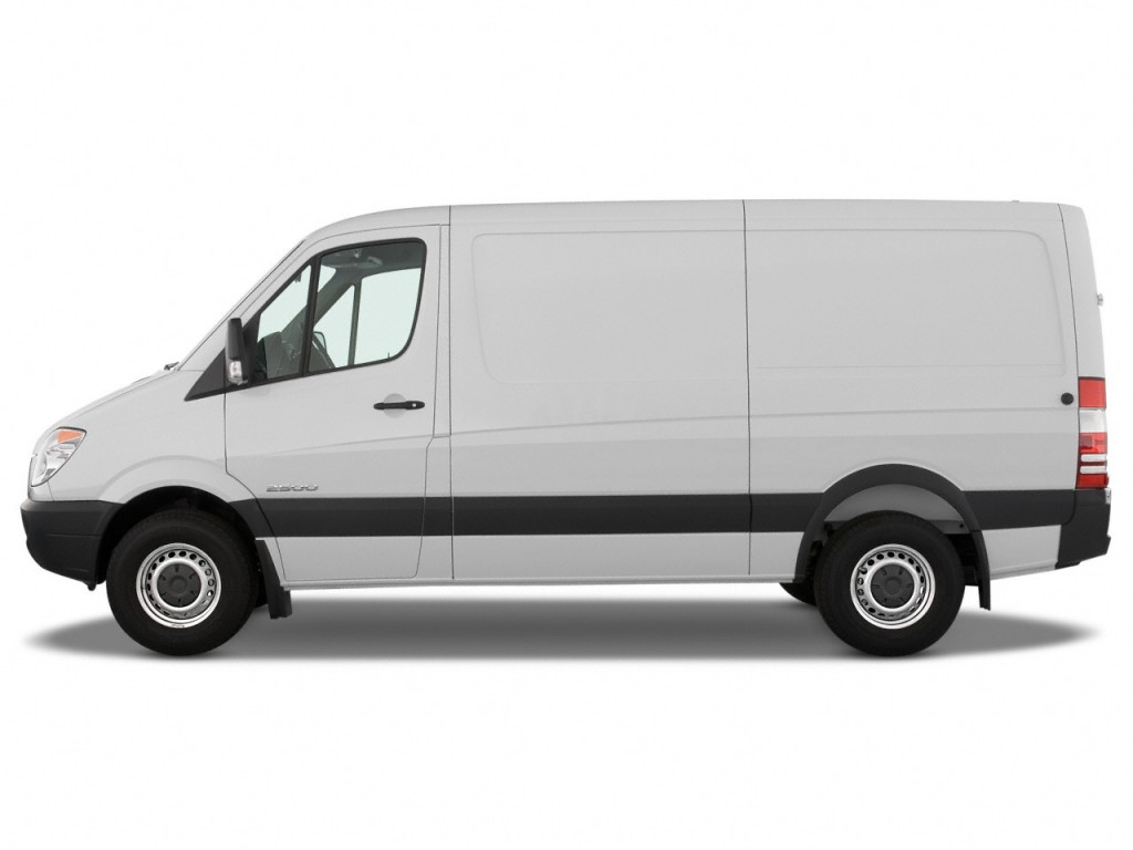 image 2008 dodge sprinter 2500 144 side exterior view. Black Bedroom Furniture Sets. Home Design Ideas