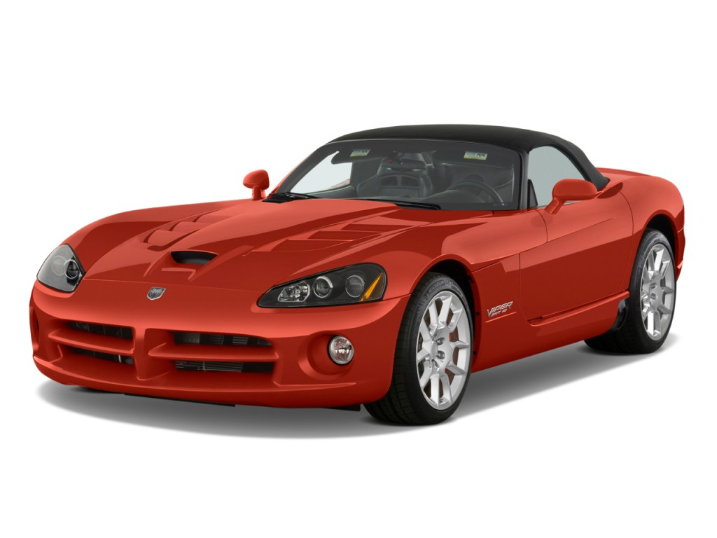 2008 Dodge Viper Srt Review Ratings Specs Prices And Photos The Car Connection