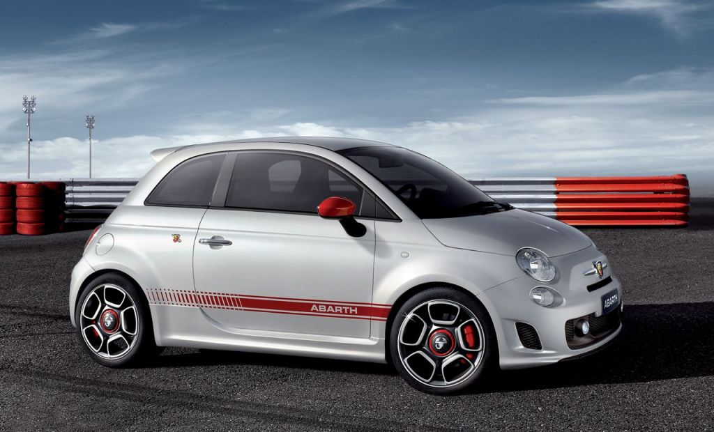 Fiat Working On Hybrid Power Train For Small Cars Could Share