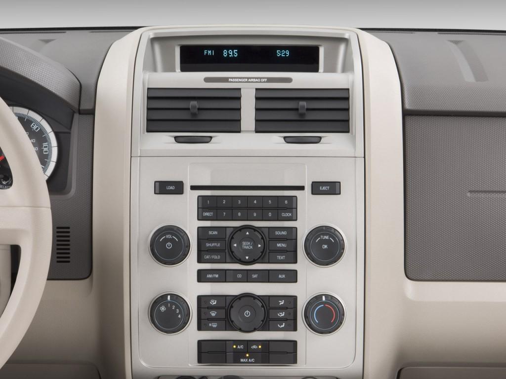 2009 Mazda5 Passenger Side Fuse Box Diagram