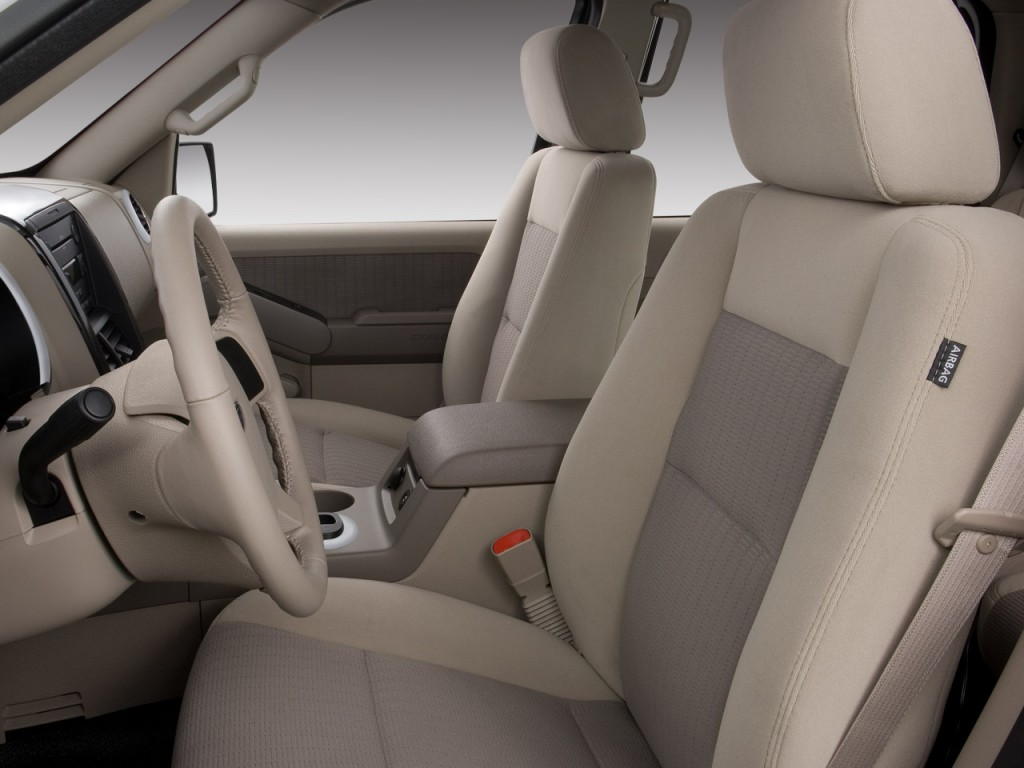 image 2008 ford explorer sport trac rwd 4 door v6 xlt front seats size 1024 x 768 type gif. Black Bedroom Furniture Sets. Home Design Ideas