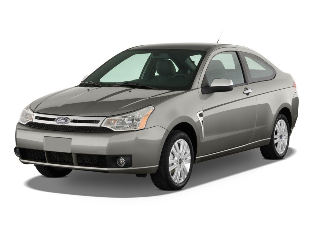 2008 Ford Focus Review, Ratings, Specs, Prices, and Photos - The Car  Connection