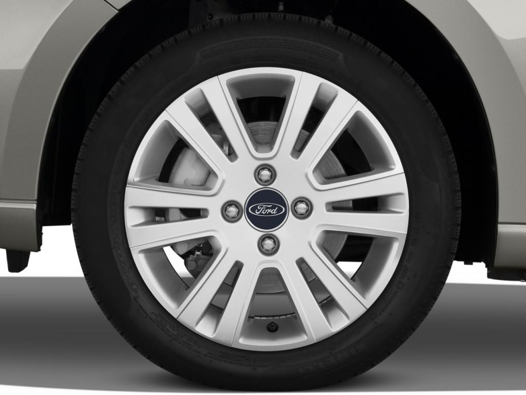 Image 2008 Ford Focus 2 Door Coupe Se Wheel Cap Size