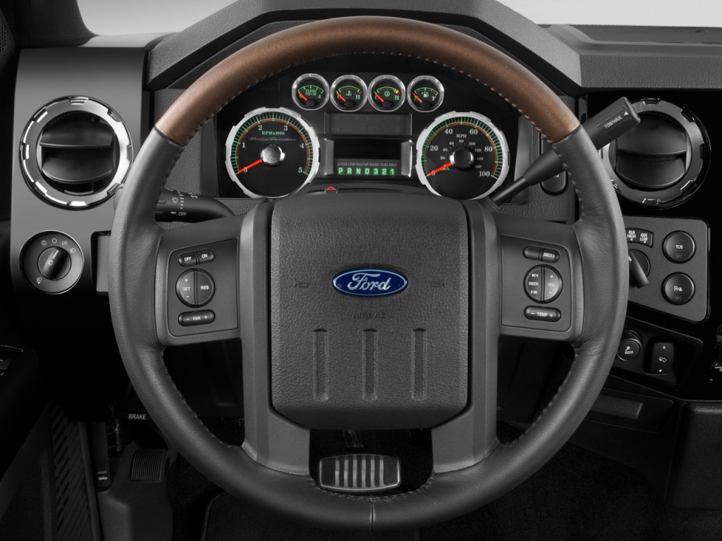 Image  2008 Ford Super Duty F
