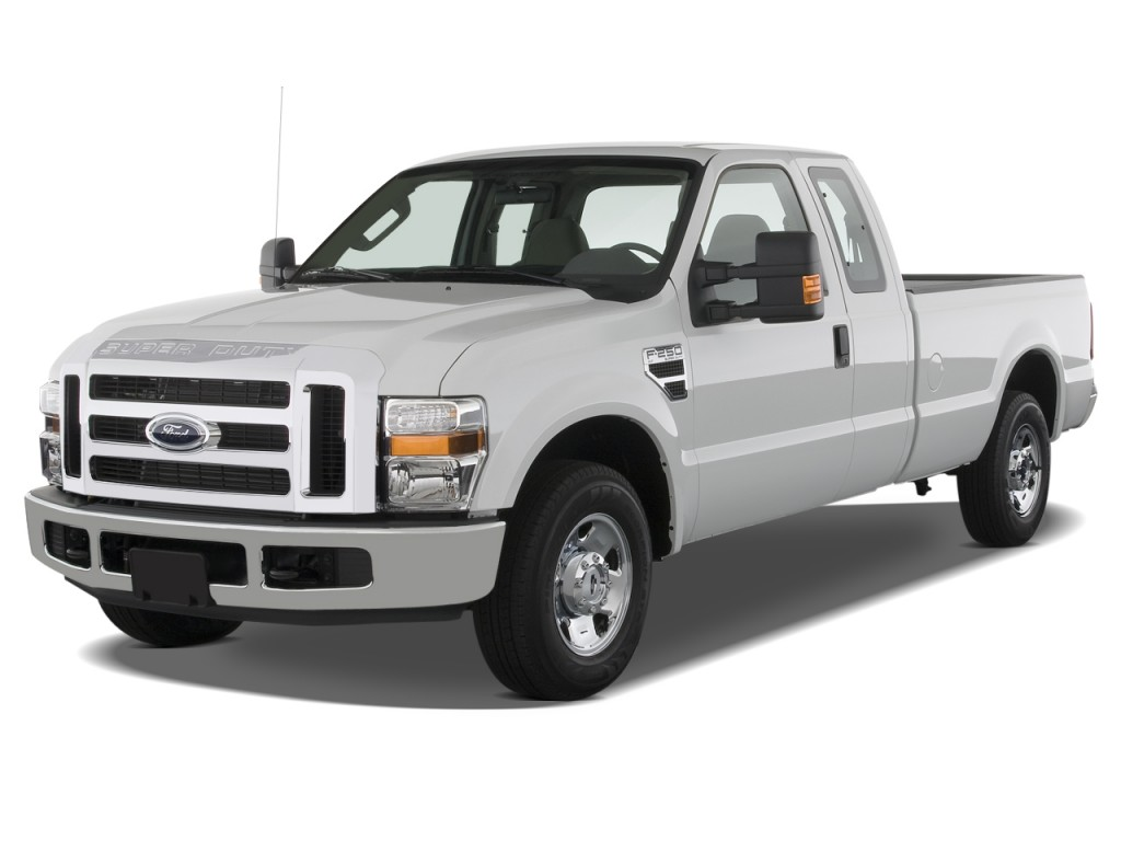 2008 ford super duty f 250 review ratings specs prices and photos the car connection