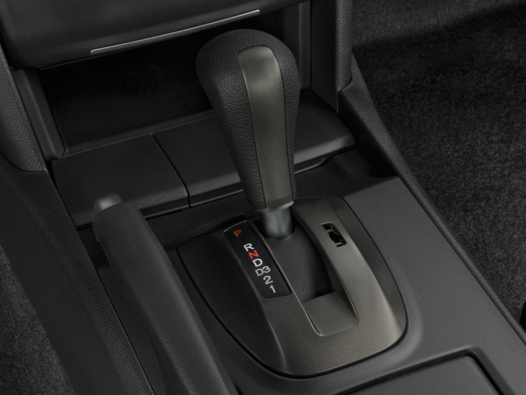 Image 2008 Honda Accord Coupe 2 Door I4 Auto Lx S Gear