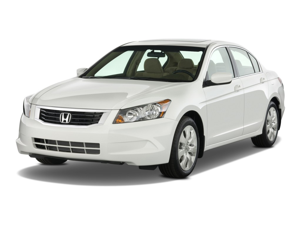 2008 Honda Accord Sedan Review, Ratings, Specs, Prices, and Photos - The  Car Connection