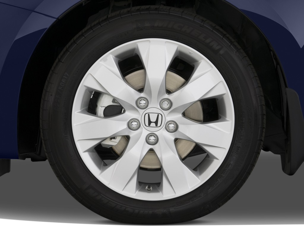 Honda Accord Factory Rims >> Image: 2008 Honda Accord Sedan 4-door I4 Auto EX-L Wheel Cap, size: 1024 x 768, type: gif ...