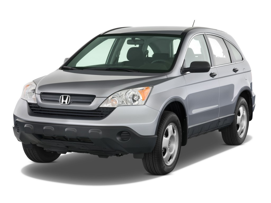 2008 Honda Cr V Review Ratings Specs Prices And Photos The Car Accord Ex Sedan Wiring Diagram Connection