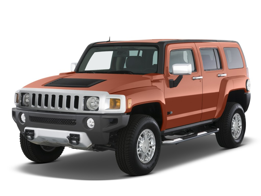 Hummer On Hold Until Gm Seals The Deal