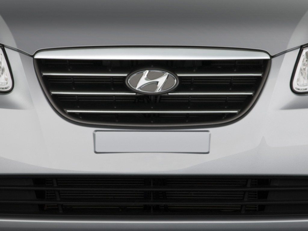 image  hyundai elantra  door sedan auto se grille size    type gif posted