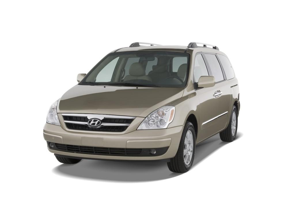 2008 Hyundai Entourage Review Ratings Specs Prices And Photos